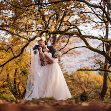 Wedding photographer Miroslav Bugir (buhir). Photo of 30.11.2017