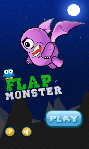 Baby Monster Advanture