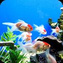 Aquarium Pack 2 Live Wallpaper icon