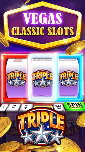 Slots - Vegas Grand Win Free Classic Slot Machines  3
