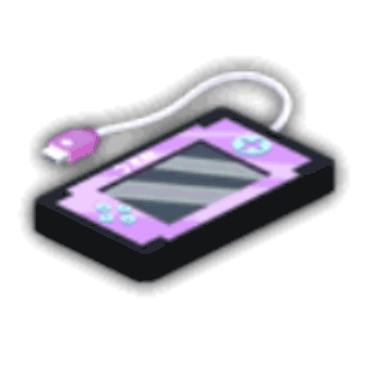 Nギア型モバイル