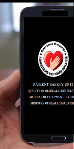 PATIENT SAFETY MALAYSIA