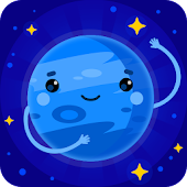 Space for Kids 🚀 Star Walk 2