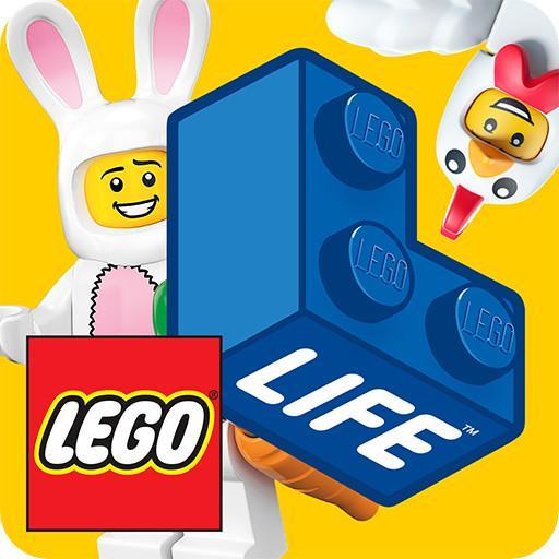 LEGO® Life (app)