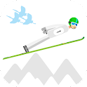 Planica Ski Flying icon