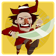 Pirate Run: Queer Buccaneer icon