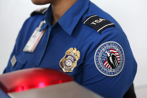 TSA confiscates soldier's ashes inside fake bullet – takes 6 days to give them back