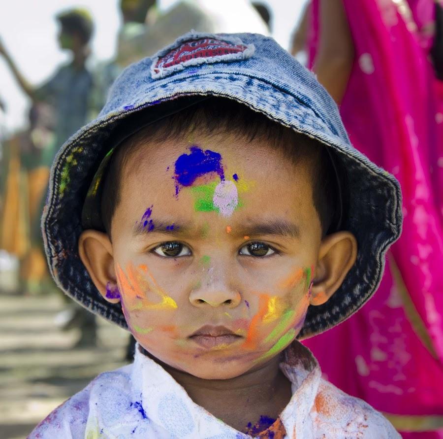 ummmmmm..... by Rajib Karmakar - Babies & Children Child Portraits