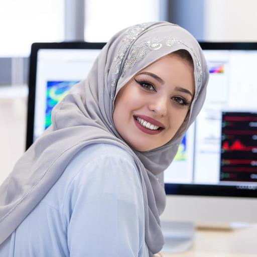 مسلمين أجانب للتعارف بالعربية