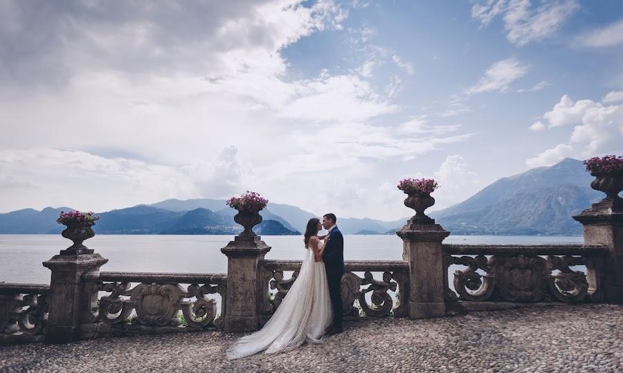 Vestuvių fotografas Elena Kakurina (jelenaka). Nuotrauka 02.09.2018