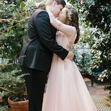 Wedding photographer Ekaterina Golovacheva (katyyya). Photo of 02.04.2017