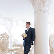 Wedding photographer Kristina Chigalinskaya (tinachi). Photo of 14.04.2015