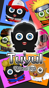 Tuyul - Virtual Pet Game- screenshot thumbnail