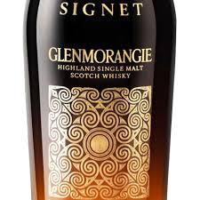 Logo for Glenmorangie Signet