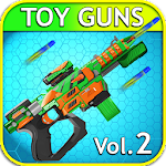 Toy Guns - Gun Simulator VOL 2 Icon