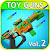 Toy Guns - Gun Simulator VOL 2 file APK for Gaming PC/PS3/PS4 Smart TV