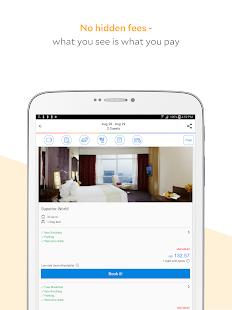 Agoda – Hotel Booking Deals for PC-Windows 7,8,10 and Mac apk screenshot 10