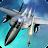 Sky Fighters 3D logo