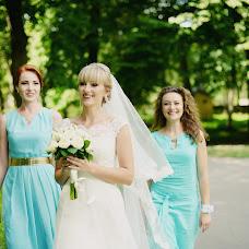 Wedding photographer Lena Golovko (Helenkaishere). Photo of 20.09.2016
