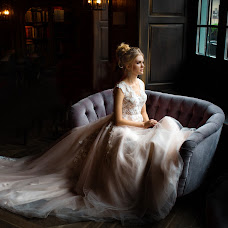 Wedding photographer Sergey Golovachev (Melo). Photo of 26.10.2018