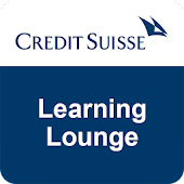 Credit Suisse Learning Lounge