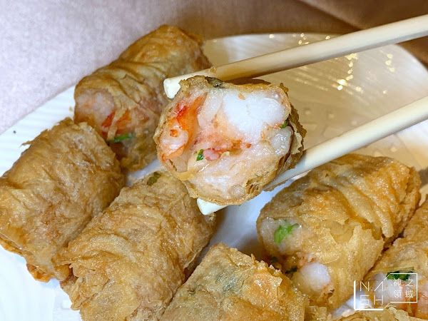 高雄美食推薦 翠園粵菜餐廳 漢神港式飲茶超好吃 (菜單價錢)
