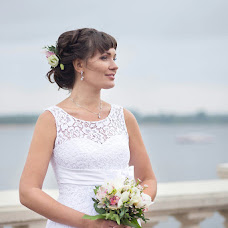 Wedding photographer Kseniya Kosogorova (KosogorovaKsenia). Photo of 07.10.2015