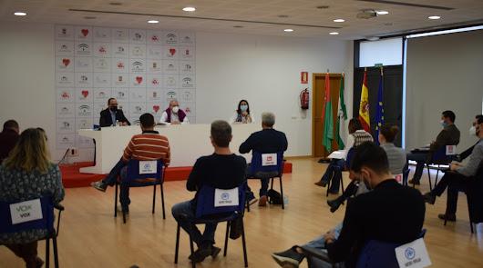 Vícar da luz verde al nuevo convenio con Diputación para la gestión catastral