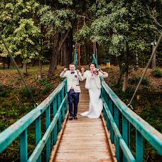 Wedding photographer Olga Mazko (olgamazko). Photo of 27.03.2016