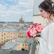 Wedding photographer Valeriya Garipova (vgphoto). Photo of 14.06.2017