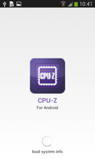 Download CPU-Z on PC & Mac with AppKiwi APK Downloader
