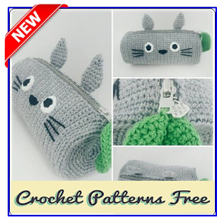 Crochet Patterns Free - náhled