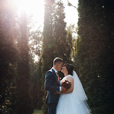 Wedding photographer Mikhail Efremov (Efremov73). Photo of 08.09.2017
