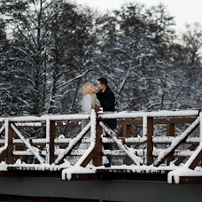 Wedding photographer Katerina Sadovskaya (madkatherine). Photo of 13.01.2017