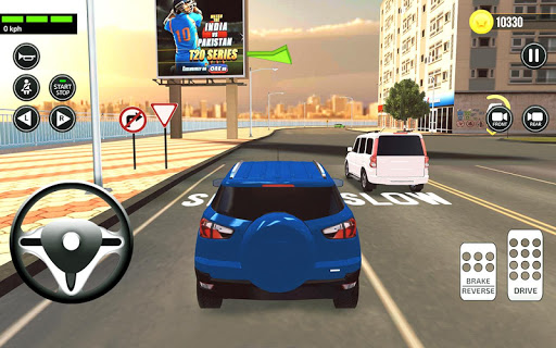 Driving Academy u2013 India 3D apktram screenshots 8