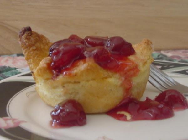 Cream Brulee Cups Recipe