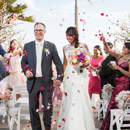 Wedding photographer Naumberg Velásquez (naumbergvelasqu). Photo of 13.06.2016