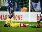 Jordi Vanlerberghe miste een heel grote kans