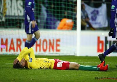 """Moeilijker te missen dan te scoren, Vanlerberghe faalt alleen voor doel: """"Hij had beter met links geschoten"""""""