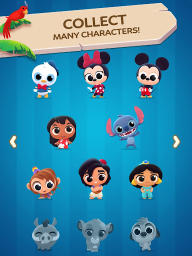 Disney Getaway Blast 0.3.9a screenshots 10