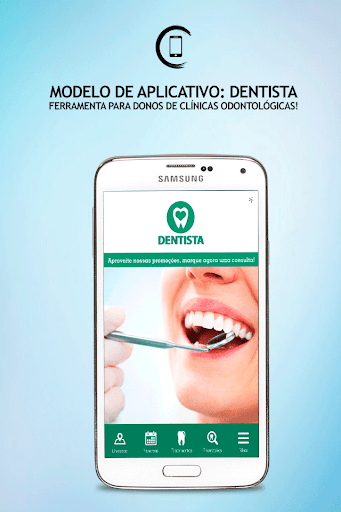 Referência - Dentista