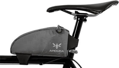 Apidura Backcountry Top Tube Pack, Extended alternate image 0