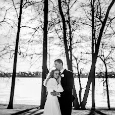 Wedding photographer Maksim Konankov (konankov). Photo of 07.05.2018