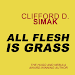 All Flesh is Grass Clifford D Simak icon