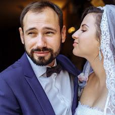 Свадебный фотограф Анна Марина (Amarina88). Фотография от 17.10.2017