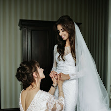 Wedding photographer Tanya Raciborskaya (coldsun). Photo of 01.05.2017