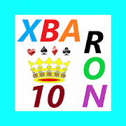 Xbar10n : Card Game - New 2020