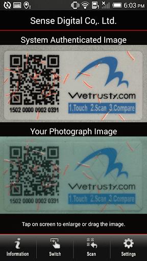 Wetrusty.com screenshot 3