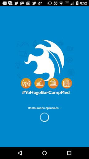 BarCamp Medellín