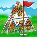 Pyramid Golf Solitaire icon